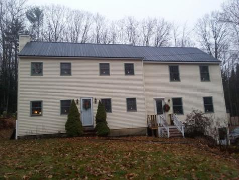 250 Jenness Hill Road Bristol NH 03222