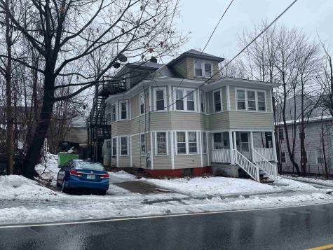58-60 Sullivan Street Claremont NH 03743