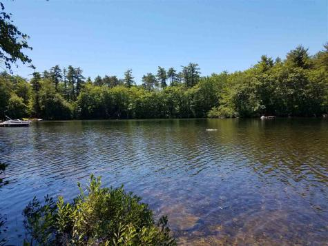Lot 6 McCarthy Anna Road Wolfeboro NH 03894