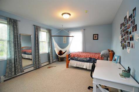 429 East Hill Road East Montpelier VT 05651