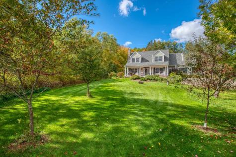 15 Point of View Drive Littleton NH 03561