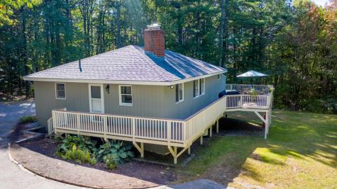 6 Cotton Hill Road Gilford NH 03249