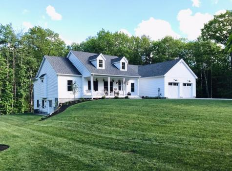 26 Smithville Road New Ipswich NH 03071