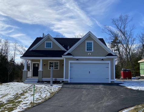 Lot 128 Lorden Commons Londonderry NH 03053