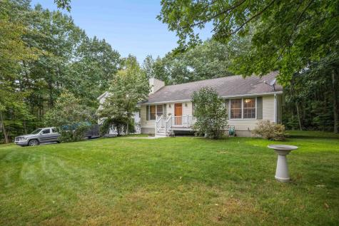 85 Forest Road Wolfeboro NH 03894