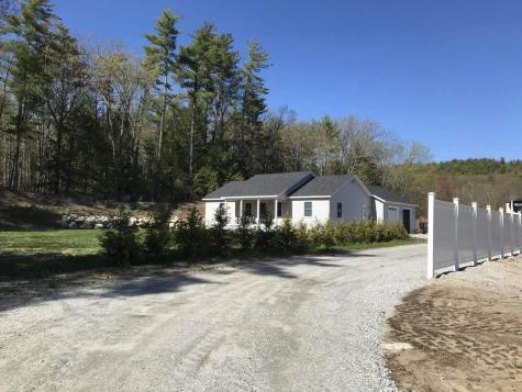 223 Mont Vernon Road Milford NH 03055