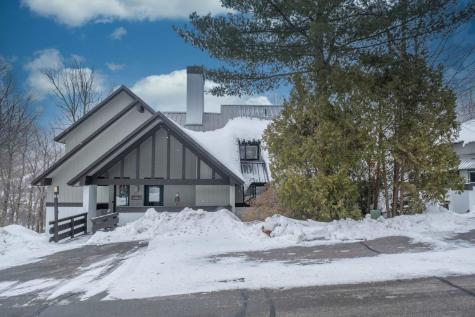 29 Flume Road Lincoln NH 03251