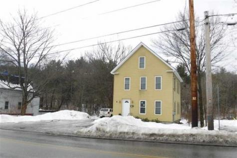 51 South Street Claremont NH 03743