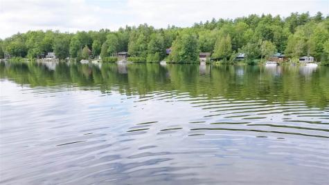 Martins Pond Lane Peacham VT 05862