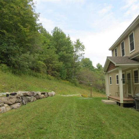 891 Green Hill Road Danby VT 05739