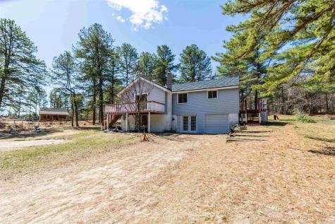 80 Pickerel Point Road Wakefield NH 03872