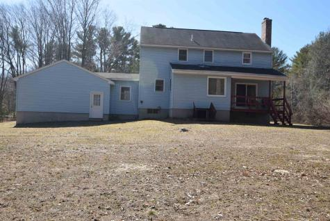 58 Wiley Hill Road Londonderry NH 03053