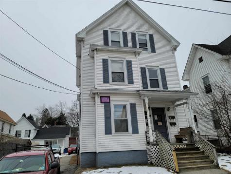 363 Pearl Street Manchester NH 03104