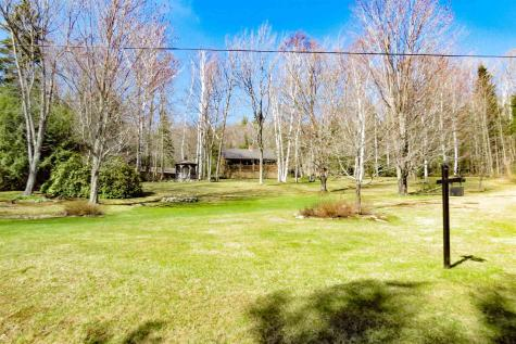 236 Dorman Road Andover VT 05143