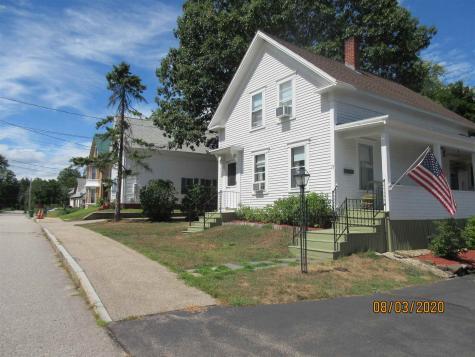 25 Grove Street Rochester NH 03868-8443