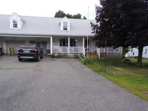 34 Maple Ridge Road Seabrook NH 03874