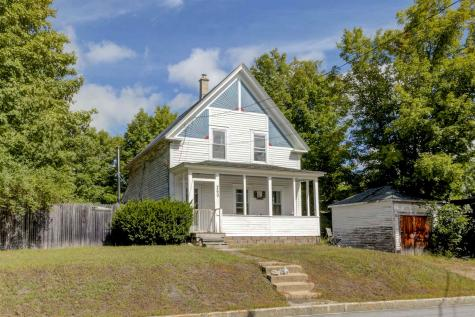 260 West Main Street Conway NH 03818