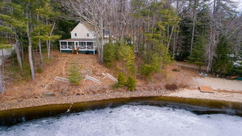 8 Eastbrook Road Rindge NH 03461