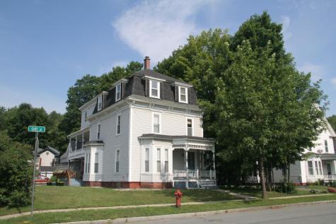 349 Cliff Street St. Johnsbury VT 05819