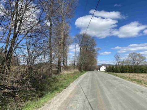 Hale Road Waterford VT 05819