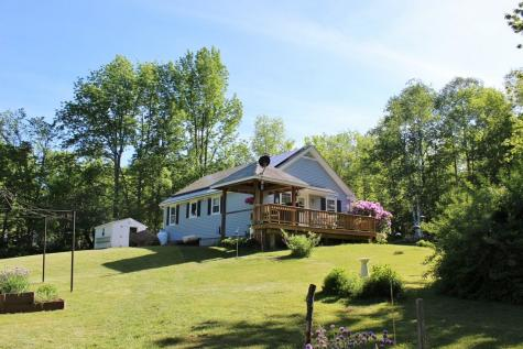 556 Wright Orchard Road Grafton VT 05146