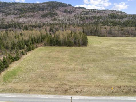 Lot 35.4 Route 26 Millsfield NH 03579