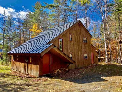 89 Birch Road Londonderry VT 05148