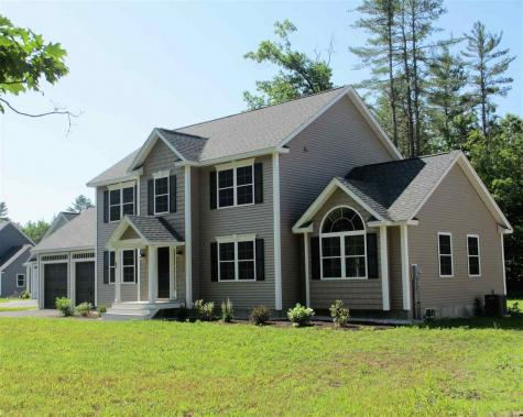 64 HOIT Road Concord NH 03301