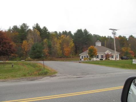 3 Kinney Place Claremont NH 03743