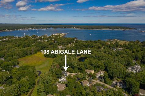 108 Abigale Lane New Castle NH 03854