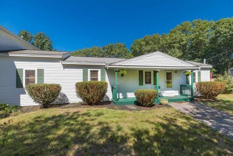 22 Lafayette Terrace North Hampton NH 03862