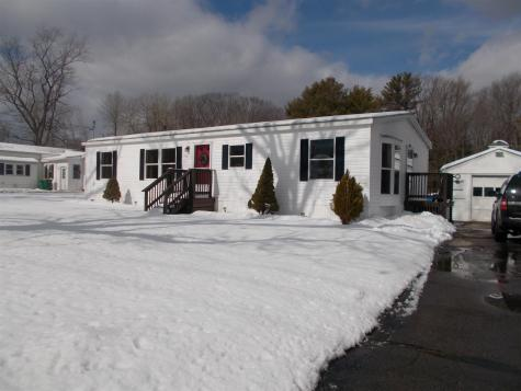108 wHITEHALL Road Rochester NH 03868-5713