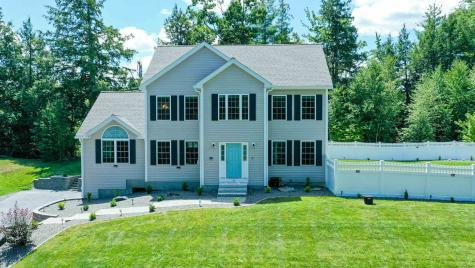34 Waterford Drive Sandown NH 03873