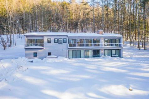 474 Stowe Hollow Road Stowe VT 05672