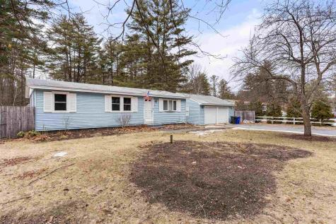 37 Chatel Road Goffstown NH 03045