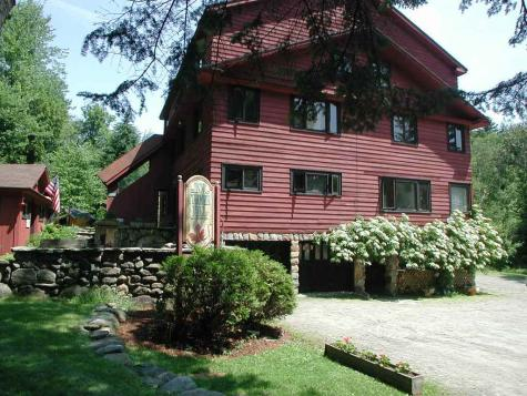 56 Turner Mill Stowe VT 05672