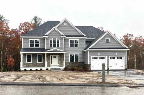 30 Glendenin Road Windham NH 03087