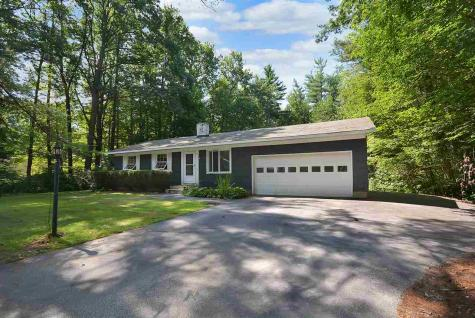 9 Albin Road Bow NH 03304