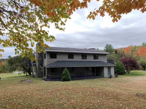 125 Yeaw Road Dover VT 05356