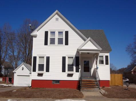 27 Lincoln Street Laconia NH 03246