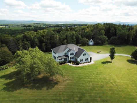 275 Petit Road Coventry VT 05825