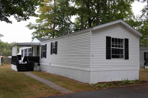 62 Colonial Village Somersworth NH 03878