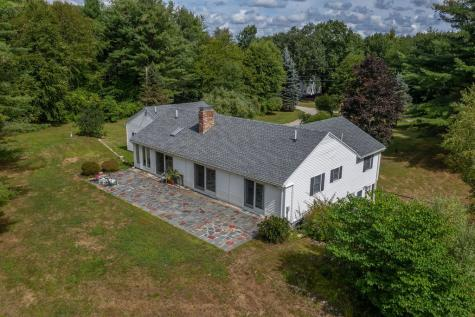 10 Timber Lane Barrington NH 03825