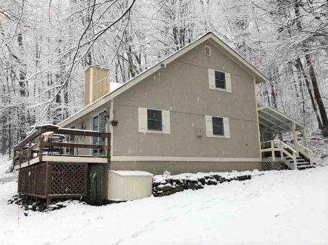 7 Mallard Court Wilmington VT 05363