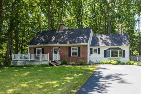 17 Patricia Avenue Exeter NH 03833