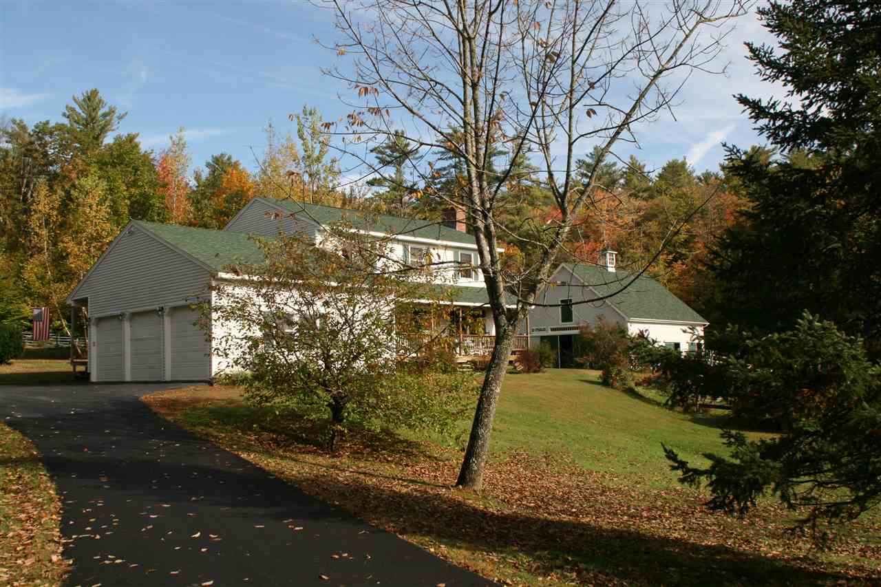 25 Village Lane Gilford NH 02349