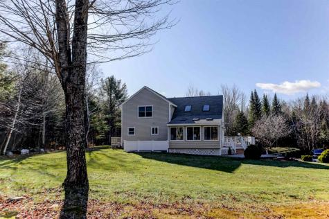 100 Deer Drive Madison NH 03875