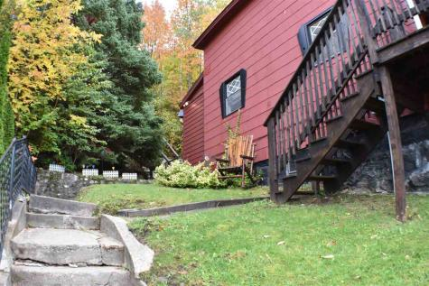 348 Burgess Street Berlin NH 03570