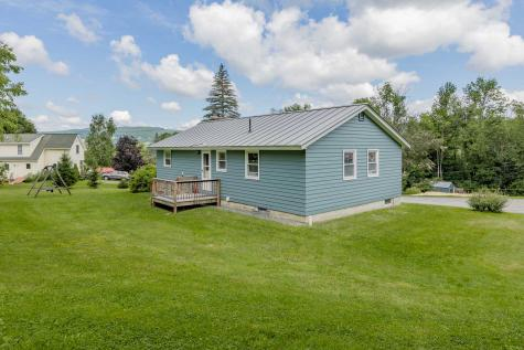 127 Luce Meadow Road Hartford VT 05059