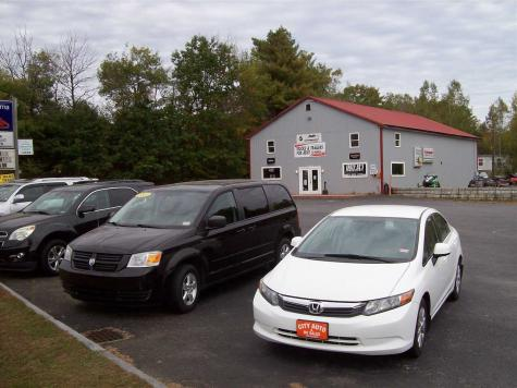 633 John Stark Highway Newport NH 03773